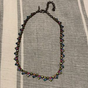 Sorrelli necklace